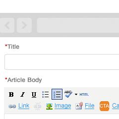 Más información sobre las herramientas de blogs