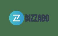 Logotipo de Bizzabo