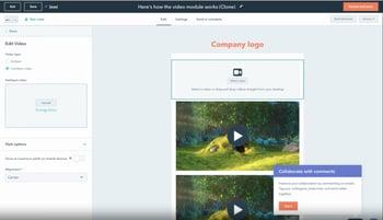 Cómo agregar videos a tus correos electrónicos de marketing