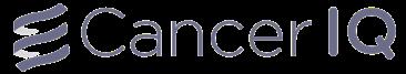 Logotipo de CancerIQ