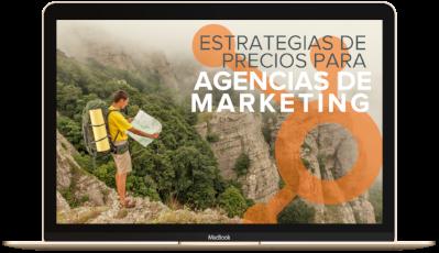 Precios para agencias de marketing