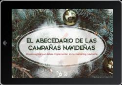 El abecedario de las campañas navideñas
