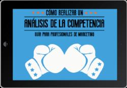 Cómo realizar un análisis de la competencia