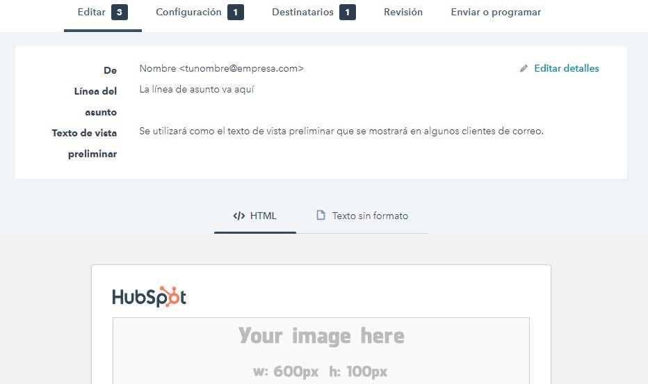 E-Mail erstellen_ES