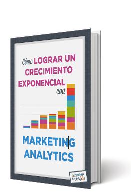 Crecimiento con marketing analytics