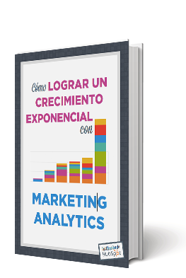 Crecimiento con marketing analytics