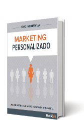 Implementación de marketing personalizado