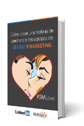 Unificar los equipos de marketing y ventas