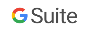 Logotipo de Gsuite