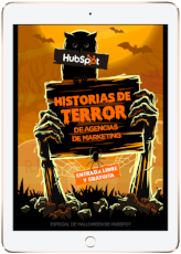 Historias aterradoras en agencias de marketing