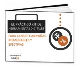 Kit de herramientas para lanzar campañas efectivas