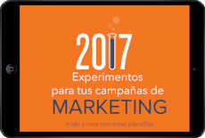 Experimentos de marketing