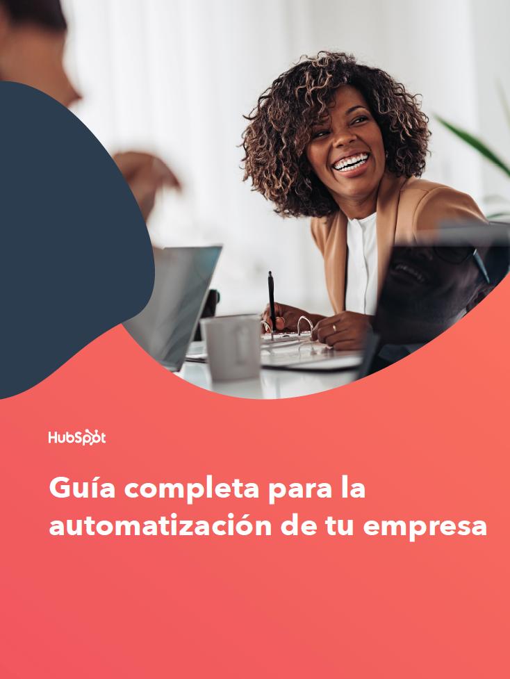 Guía Automatización 1