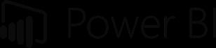 Logotipo de Power BI