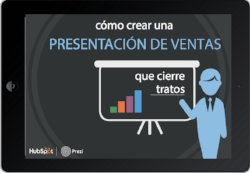 Cómo crear una presentación de ventas