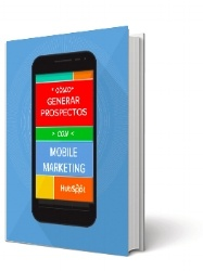 Generar prospectos con mobile marketing