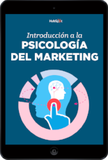La psicología del marketing