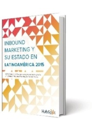 Inbound marketing y su estado en latino américa en el 2015