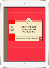Tipos de agencias de marketing