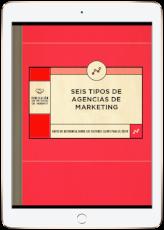 Tipos de agencias de marketing