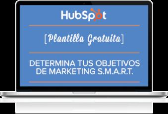 Objetivos de marketing smart