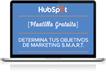 Objetivos de marketing smart