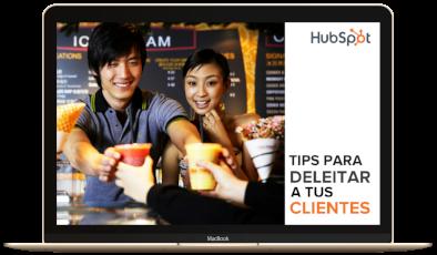 Tips para deleitar a tus clientes