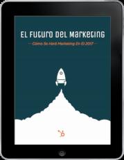 El futuro del marketing