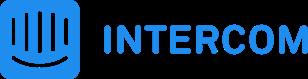 Logotipo de Intercom