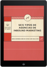 Tipos de agencias de inbound marketing