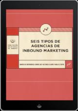 Tipos de agencias de inbound marketing