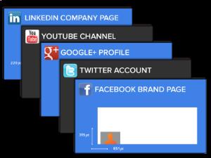 Plantillas para redes sociales
